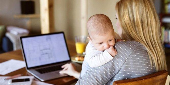 Çalışan anneleri sevindirecek büyük destek ...