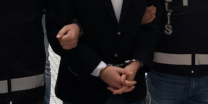 İYİ Partili Kerim Çoraklık gözaltına alındı