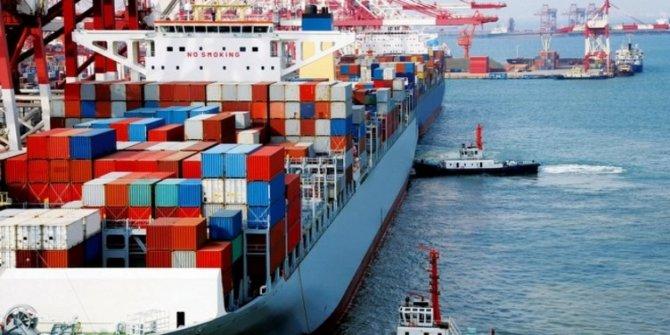 Türkiye yükselen ticaret hacmiyle Rusya'nın 4'üncü ticaret ortağı oldu