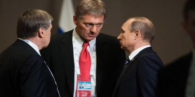 ABD'den Rusya'ya tehdit