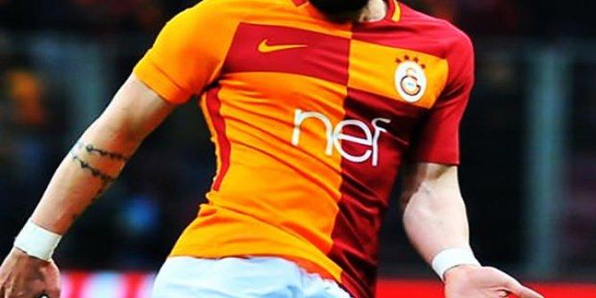 Galatasaray'da Latovlevici ayrılıyor