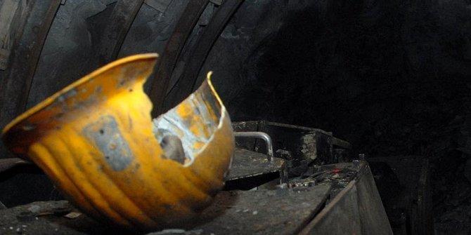 Çin'de kömür ocağında patlama: 5 ölü