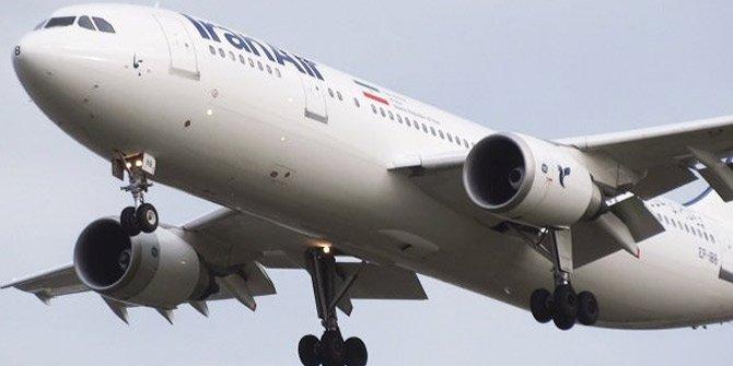 Beoing ile Airbus'ın İran'a 40 milyar dolarlık ticareti iptal oldu