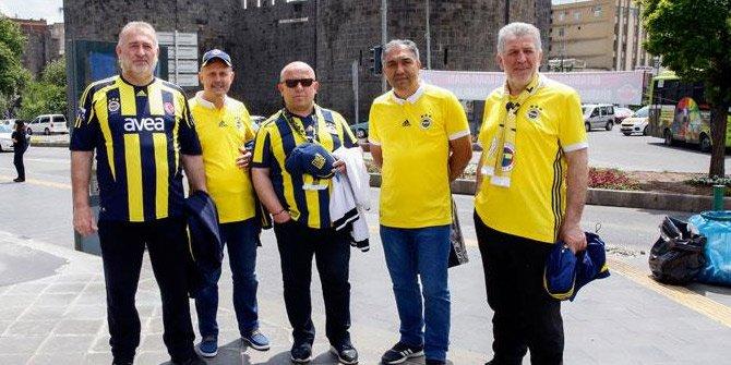 18 yıl sonra Diyarbakır'da final çoşkusu