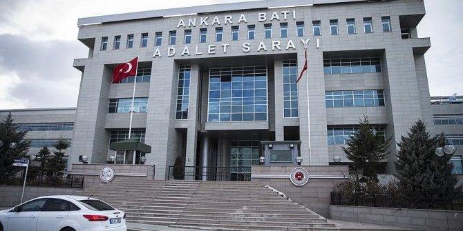 İki kentte dev FETÖ operasyonu! Ankara ve İzmir...