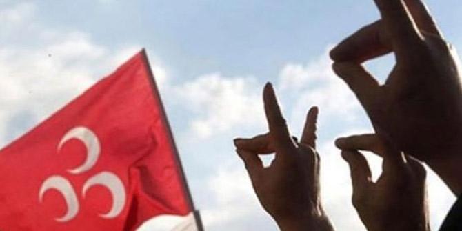 İşte MHP'nin 24 Haziran seçim sloganı