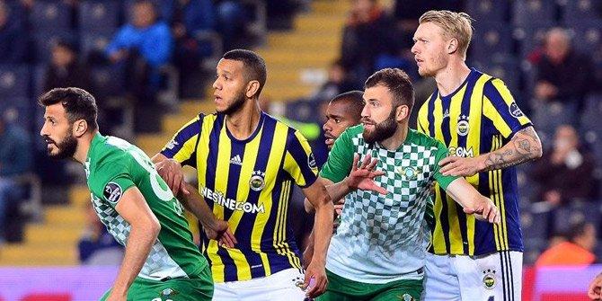 Fenerbahçe - Akhisar Türkiye Kupası maçı hangi kanalda canlı olarak yayınlanacak?