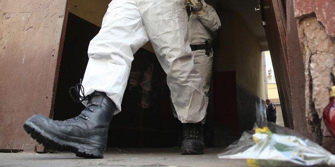 Tatil kasabasında 7 kişi ölü bulundu