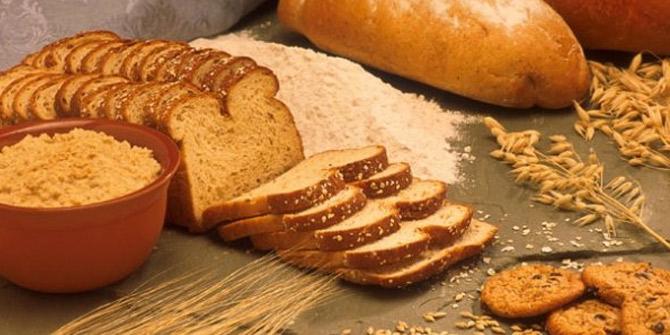 Gluten nedir? Hangi besin maddelerinde bulunur