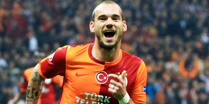 Cengiz'den Wesley Sneijder için flaş açıklama