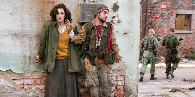 """""""Sinema Bosna"""" belgeselinin galası yapıldı"""