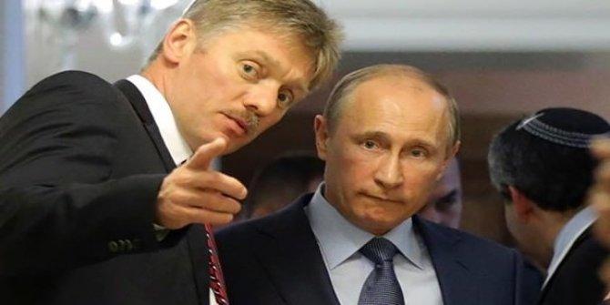 Peskov: S-300'lerin İsrail ile alakası yok