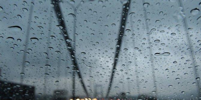 Meteoroloji'den kritik uyarı! Şiddetli yağış...