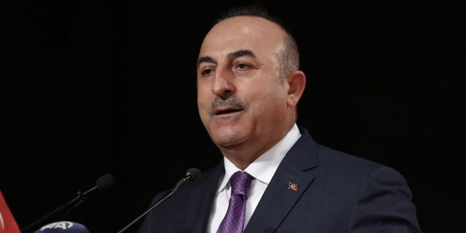 """""""Kudüs davasında herkes sussa bile Türkiye susmaz"""""""