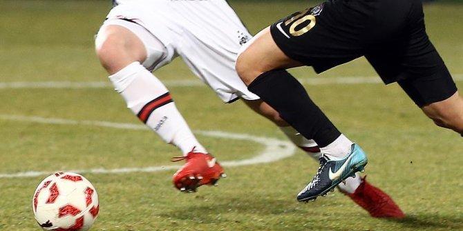 Osmanlıspor'un oynayacağı kritik maç