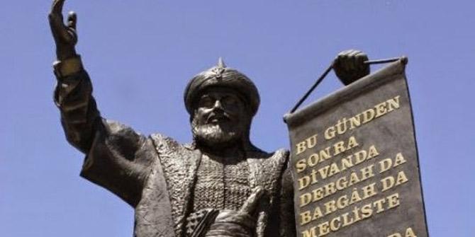 Türkçe resmiyetini 741 yıl önce kazandı