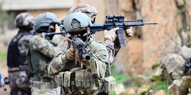 İçişleri açıkladı! 24 terörist etkisiz hale getirildi