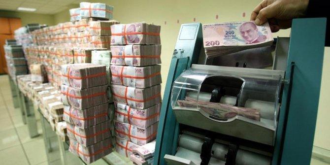Türkiye 40 milyar lira daha biriktirdi