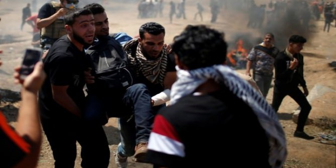Dünyadan İsrail'e tepki yağıyor