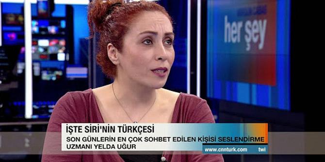Türk Siri Yelda Uğurlu'nun Apple'a açtığı dava sonuçlandı