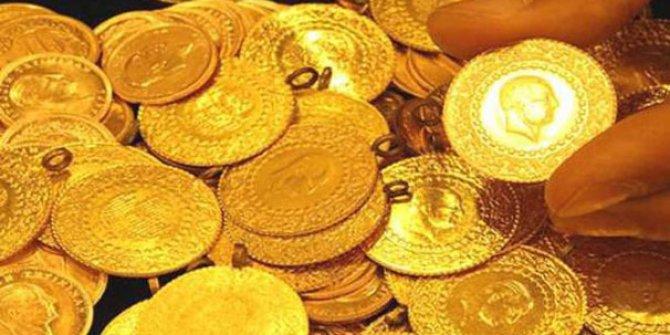 Kapalıçarşı'da altın yüzde 0,52 artışla günü kapattı
