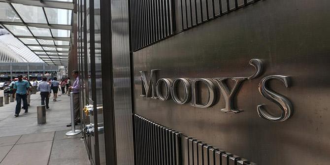 Moody's'ten yeni Türkiye değerlendirmesi!