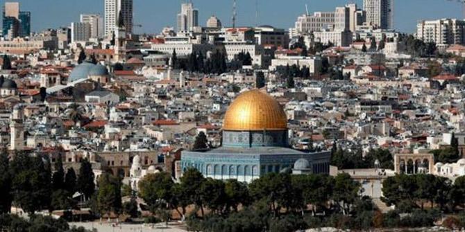 İsrail'den Türk başkonsolos kararı