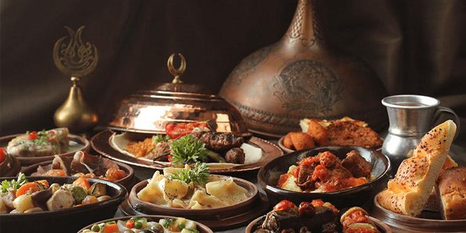 Ramazan ayında İftar ve sahurda nasıl beslenmeli? Sağlık Bakanlığı açıkladı