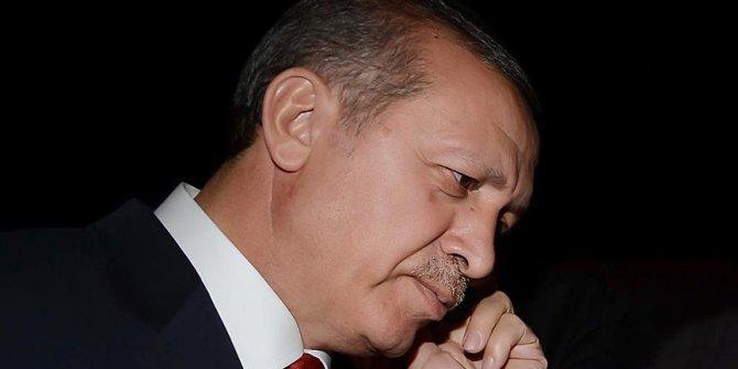Erdoğan'ın Gazze için yoğun telefon diplomasisi