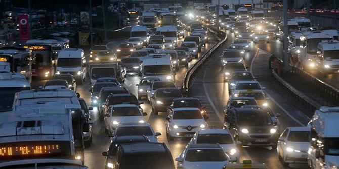Başkentte bazı yollar yarın trafiğe kapalı