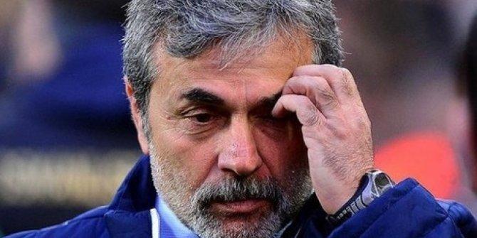 Kocaman Fenerbahçeli yöneticilere son sözünü söyledi