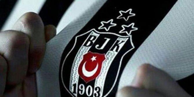 Beşiktaş'tan o isim ayrıldı!