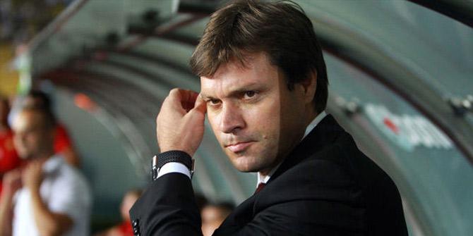 Ertuğrul Sağlam yeniden Süper Lig'e adım attı