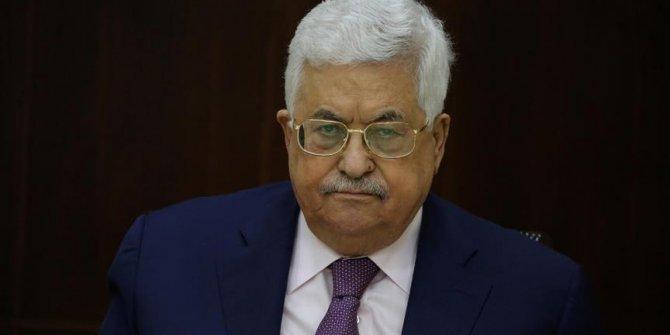 Filistin Devlet Başkanı  Abbas'tan Filistinlilere ramazan mesajı
