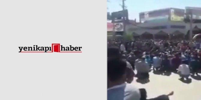 İran karıştı! Kazerun kentinde ölü ve yaralılar var