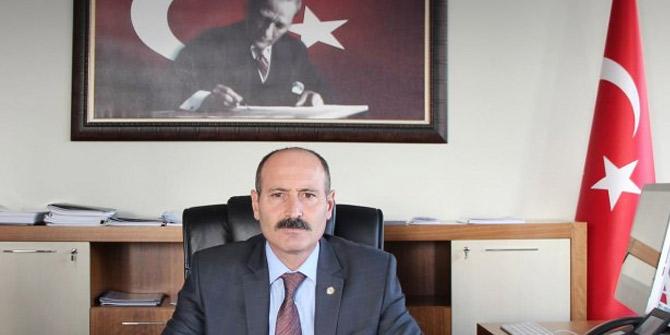 Sabit Akın Zaimoğlu İstihbarat Daire Başkanlığı'na atandı