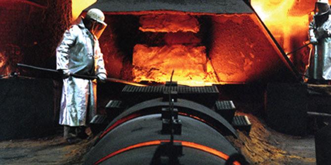 Türkiye'den ABD'nin çelik ve alüminyuma ek vergisine karşı hamle