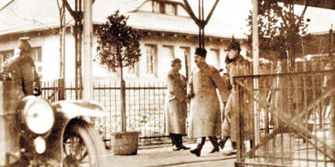 Sultan Vahdettin'in Atatürk'e verdiği Samsun talimatı!