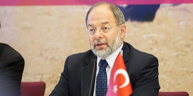 Başbakan Yardımcısı Akdağ'dan Gazze'ye yardım çağrısı!