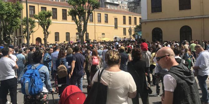 50 öğrenci için 6 bin başvuru yapıldı