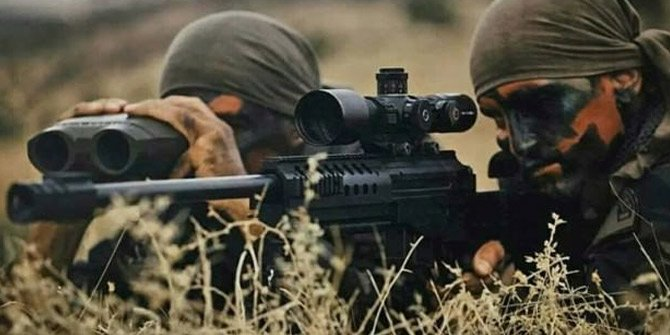 Türk askeri geliyor! Kandil'e çok az kaldı