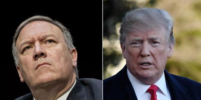 ABD'den yeni İran planı! Bölge yeniden karışacak