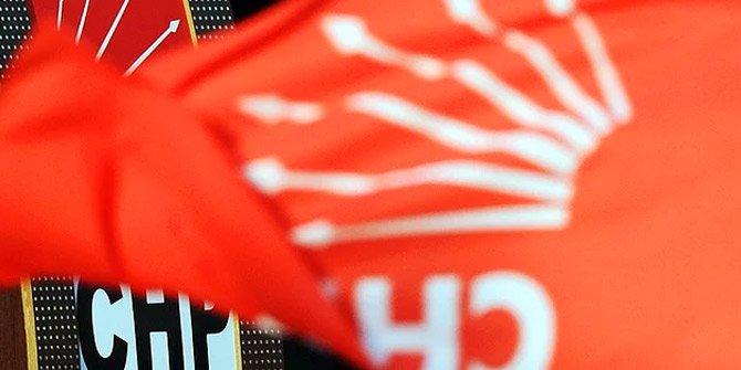 CHP'de milletvekili listelerinde muhaliflere operasyon