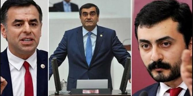 CHP'de aday listesi değişti iddiası