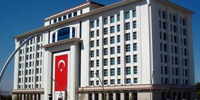 AK Parti aday listesi YSK'ya teslim edildi