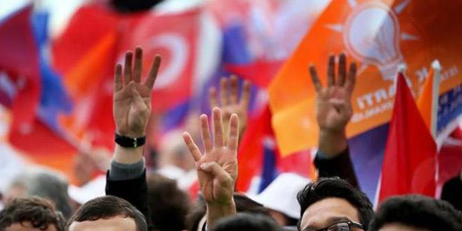 AK Parti Ankara milletvekili adayları