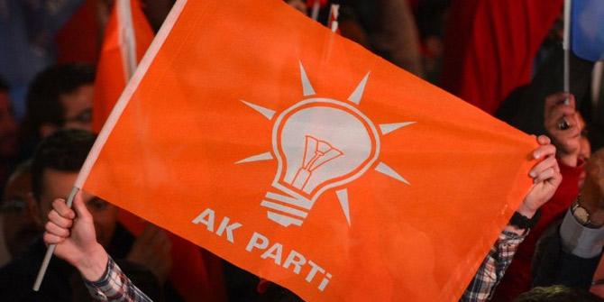 AK Parti İzmir 1. bölge milletvekili adayları