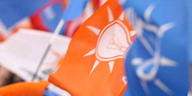 AK Parti İzmir 2. bölge milletvekili adayları