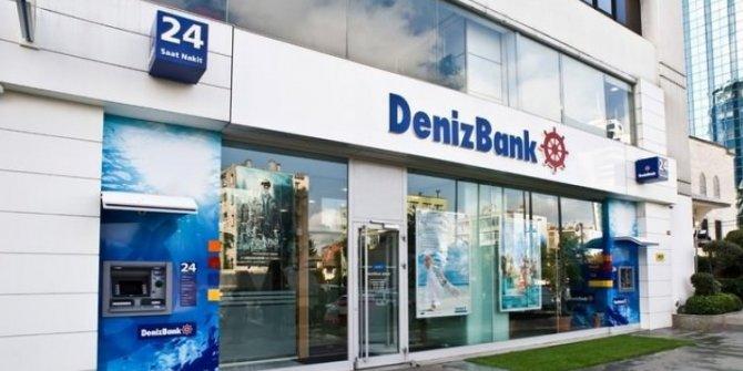 Denizbank'ın yeni sahibi belli oldu!