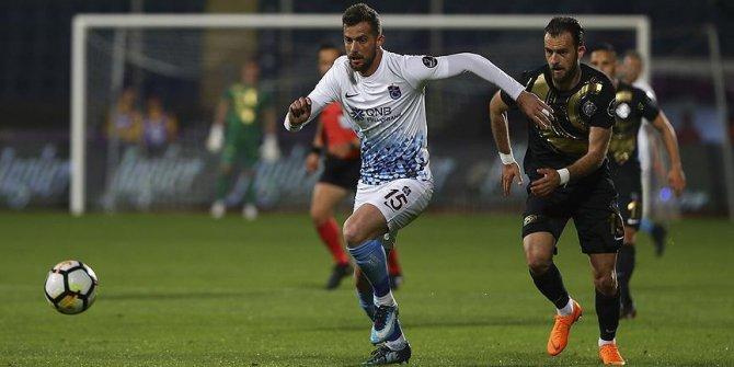 Trabzonspor'un gözü Osmanlıspor'un yıldızlarında!